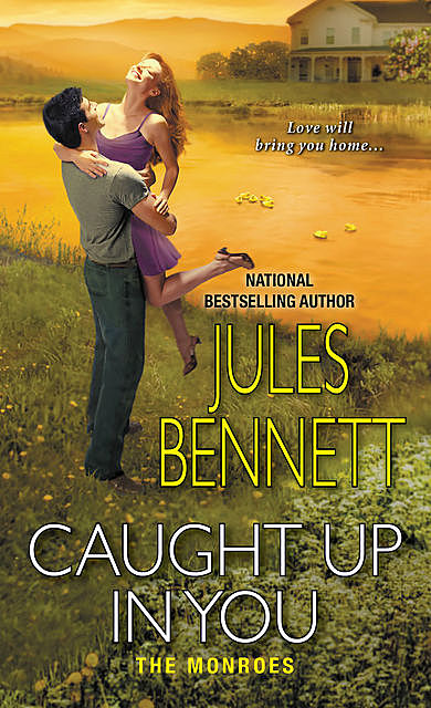 Caught Up In You, Jules Bennett