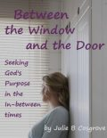 Between the Window and the Door, Julie B Cosgrove