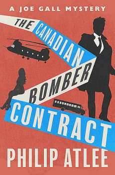 The Canadian Bomber Contract, Philip Atlee