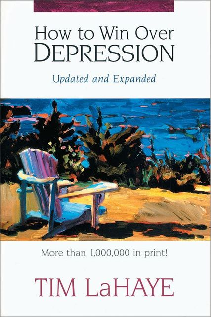 How to Win Over Depression, Tim LaHaye