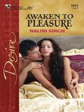 Awaken to Pleasure, Nalini Singh
