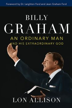 Billy Graham, Lon Allison