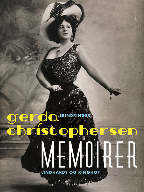 Memoirer, Gerda Christophersen