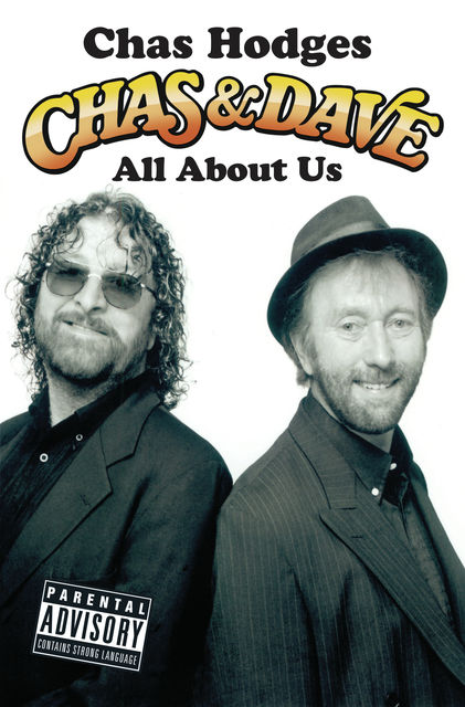 Chas and Dave, Chas Hodges