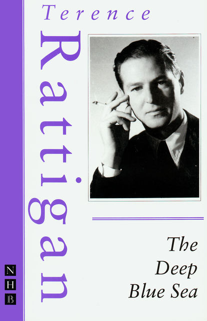The Deep Blue Sea (The Rattigan Collection), Terence Rattigan