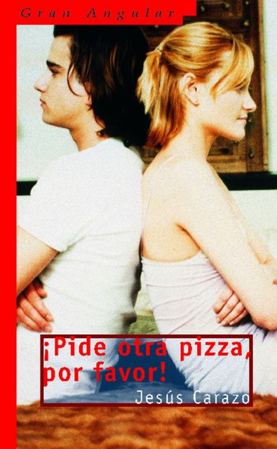 Pide otra pizza, por favor (eBook-ePub), Jesús Carazo