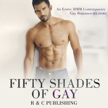 Fifty Shades of Gay, C Publishing