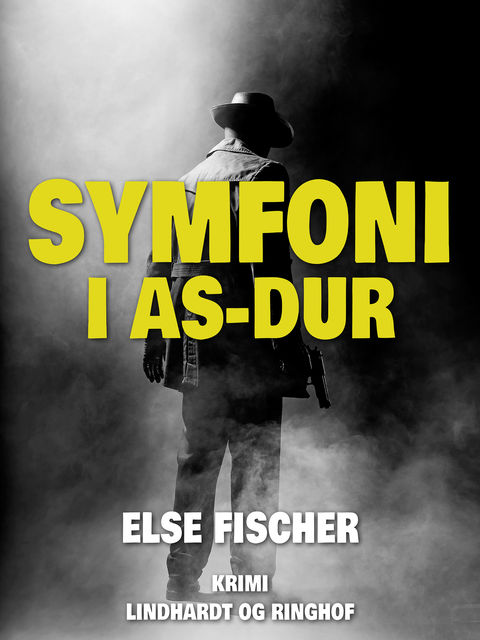 Symfoni i As-dur, Else Fischer