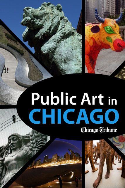Public Art in Chicago,