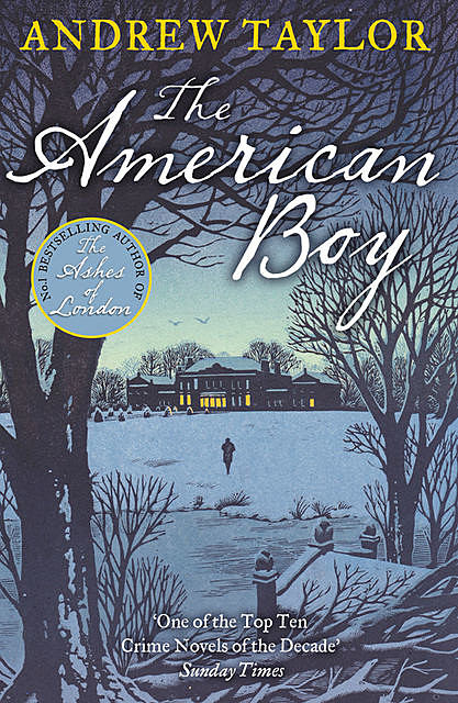 The American Boy, Andrew Taylor