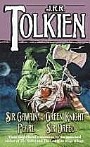 Sir Gawain and the Green Knight, Pearl, and Sir Orfeo, John R.R.Tolkien