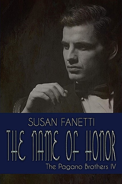 The Name of Honor, Susan Fanetti
