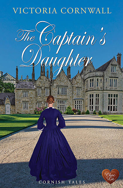 The Captain's Daughter, Victoria Cornwall