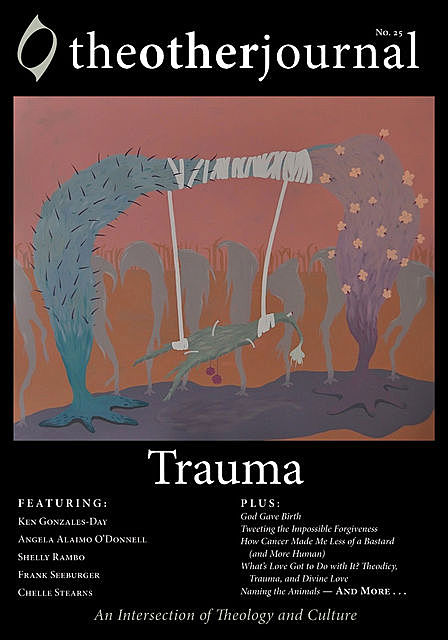 The Other Journal: Trauma, The Other Journal The Other Journal