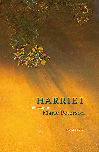Harriet, Marie Peterson