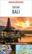 Insight Guides: Explore Bali, Insight Guides