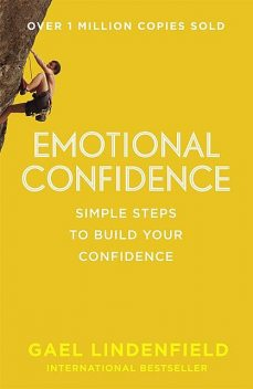 Emotional Confidence, Gael Lindenfield
