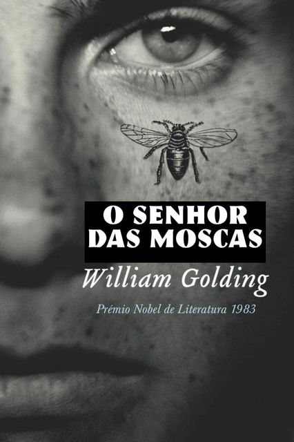 O senhor das moscas, William Golding
