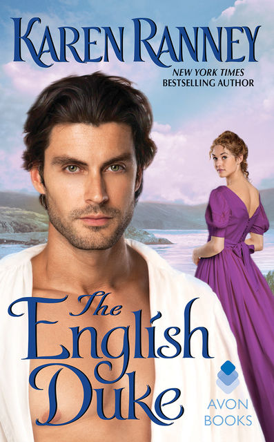 The English Duke, Karen Ranney