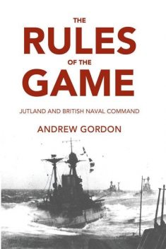 The Rules of the Game, Gordon Andrew