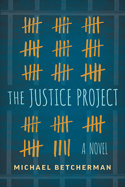 The Justice Project, Michael Betcherman