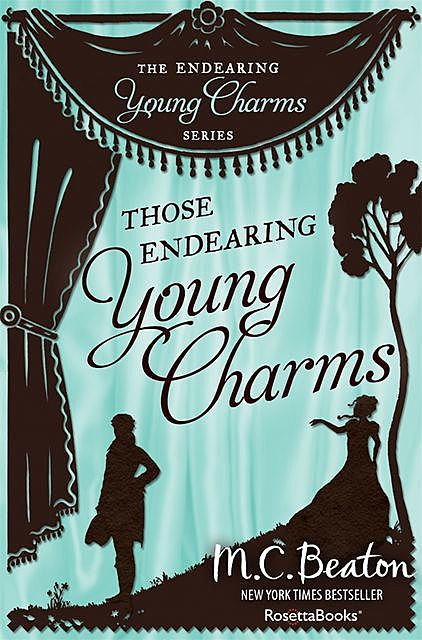 Those Endearing Young Charms, M.C.Beaton