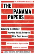 The Panama Papers, Bastian Obermayer, Frederik Obermaier