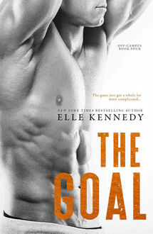 The Goal (Off-Campus #4), Elle Kennedy