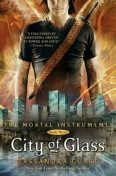City of Glass, Cassandra Clare