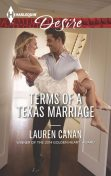 Terms of a Texas Marriage, Lauren Canan