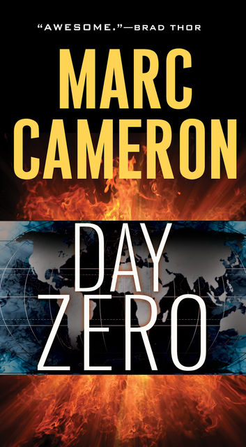 Day Zero, Marc Cameron