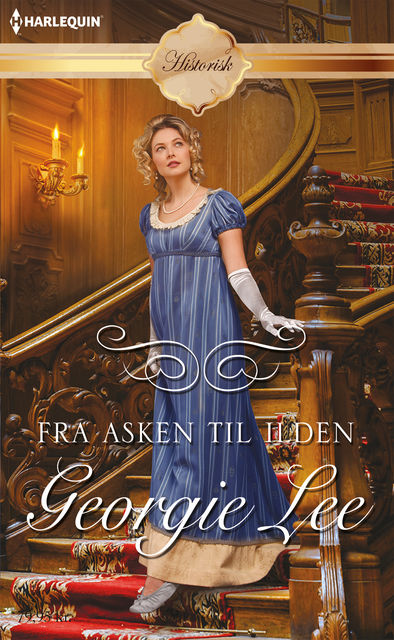 Fra asken til ilden, Georgie Lee