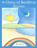 A Diary of Bedtime Stories, Jill Vance