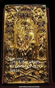 The King James Version of the Bible, James King