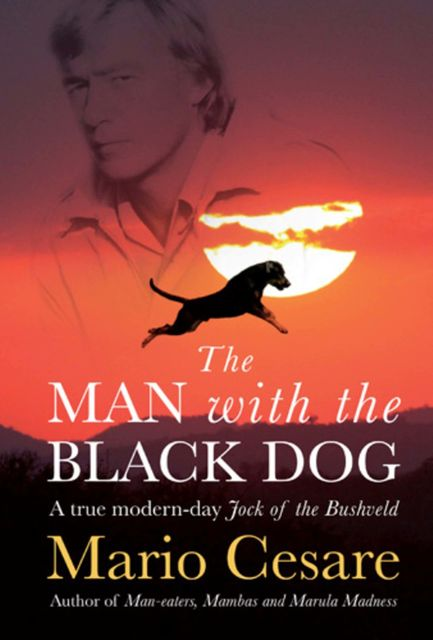 The Man With The Black Dog, Mario Cesare