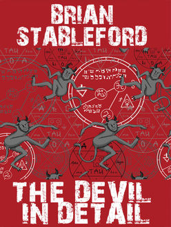 The Devil in Detail, Brian Stableford