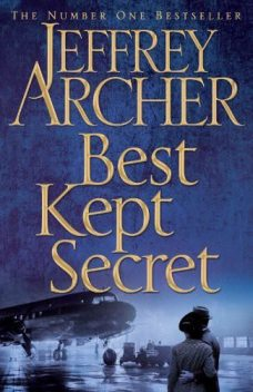 Best Kept Secret, Jeffrey Archer