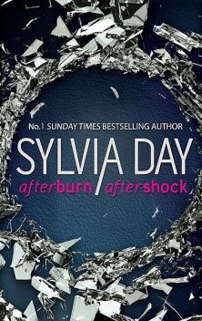 Afterburn & Aftershock, Sylvia Day