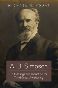 A. B. Simpson, Michael G. Yount