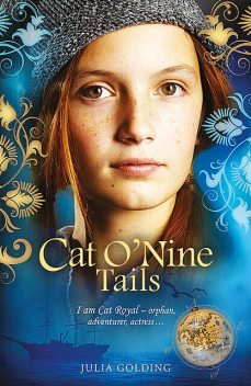 Cat O'nine Tails, Julia Golding
