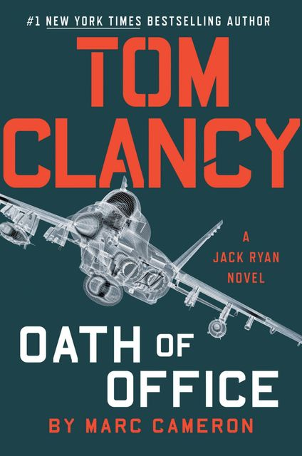 Tom Clancy Oath of Office, Marc Cameron