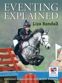 EVENTING EXPLAINED, Lisa Randall