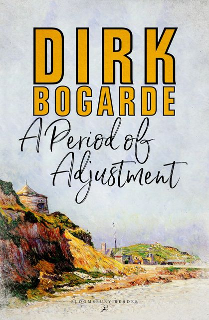 A Period of Adjustment, Dirk Bogarde