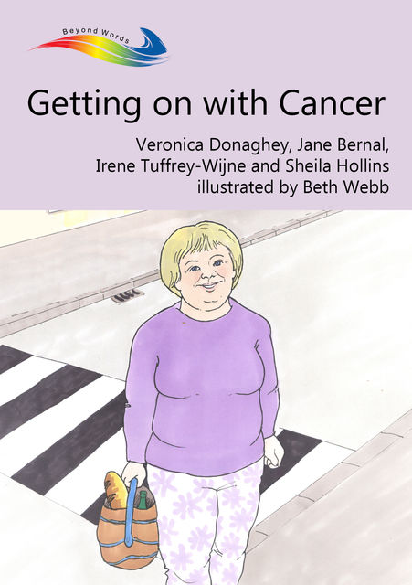 Getting On With Cancer, Jane Bernal, Veronica Donaghey