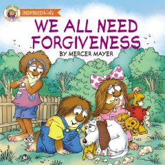 We All Need Forgiveness, Mercer Mayer