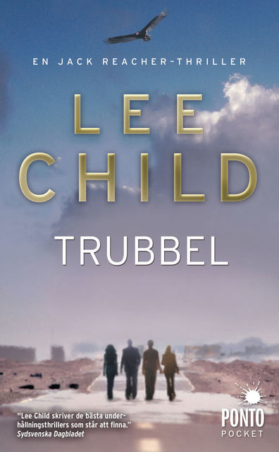 Trubbel, Lee Child