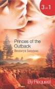 Princes of the Outback, Bronwyn Jameson