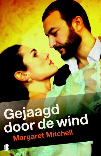 Gejaagd door de wind, Margaret Mitchell