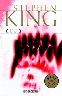 Cujo, Stephen King