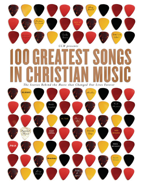 100 Greatest Songs in Christian Music, CCM